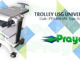 TROLLEY USG UNIVERSAL
