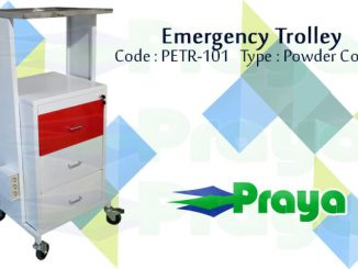 Emergency Trolley PC