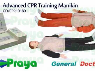 Phantom CPR Elektrik Full Body