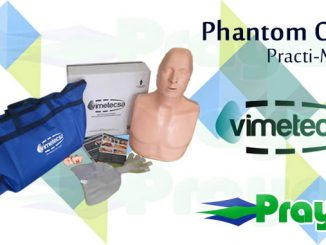 Phantom CPR Vimetecsa