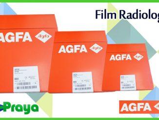 Film Rontgen AGFA