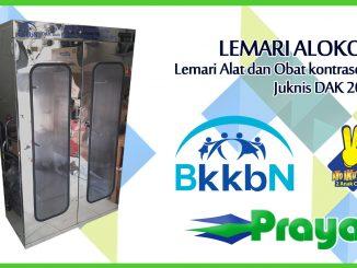 Lemari Alokon
